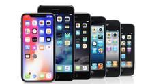 iPhone 11 Verkauf alte iPhones