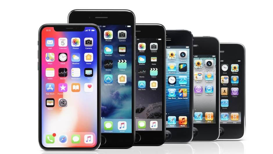 das neuste iphone
