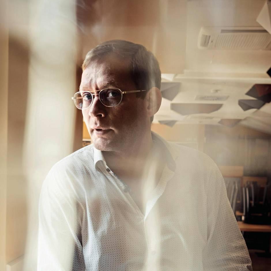 """Ostdeutscher Frust: Autor Clemens Meyer: """"Eine Ruhrpott-Tour würde manchem Ossi die Augen öffnen"""""""