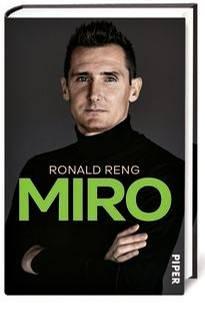 """Biografie """"Miro"""""""