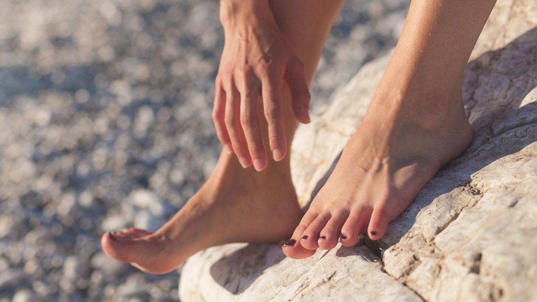 Fuß fetisch maske