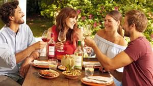 Tapas-Abende sind Mini-Urlaube im Alltag
