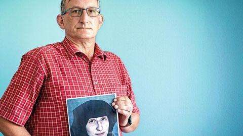 Tochter beim IS: Vater Maik Messing spricht über den Kampf um sie