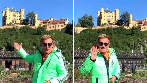 20 Millionen Euro Kosten: Neuschwanstein: So wird das Märchenschloss herausgeputzt