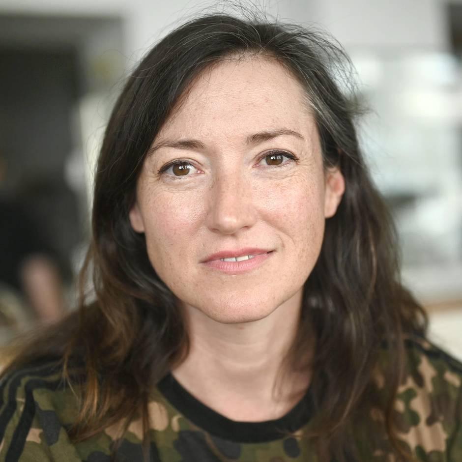 """Podcast """"Paardiologie"""": Charlotte Roche über die schlimmste Hochzeit der Welt - ihre eigene"""