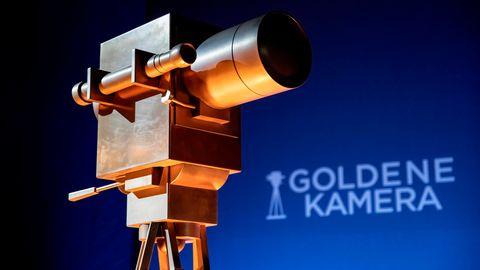 Die Goldene Kamera im ZDF
