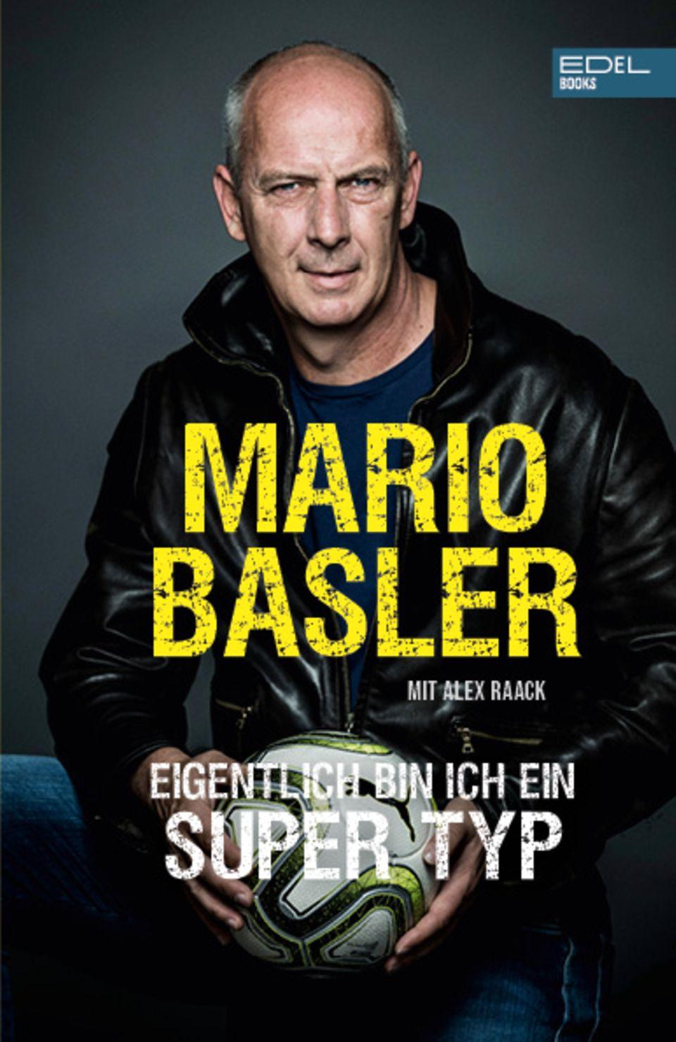 Buch von Mario Basler