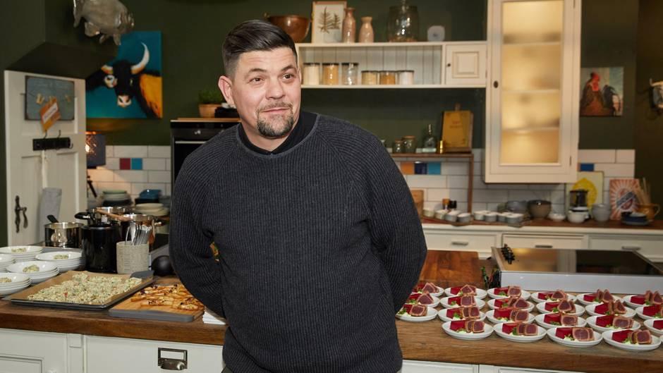 Tim Mälzer Gastronomie