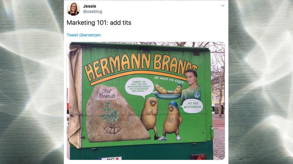 Twitter-Posts: Eine US-Amerikanerin in Deutschland erzählt, was sie bei uns komisch findet
