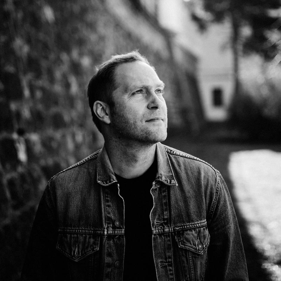 """Neues Album: Sänger Thees Uhlmann: """"Ich habe mich vor mir selbst geekelt"""""""