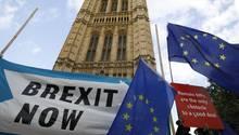 Überblick beim Brexit