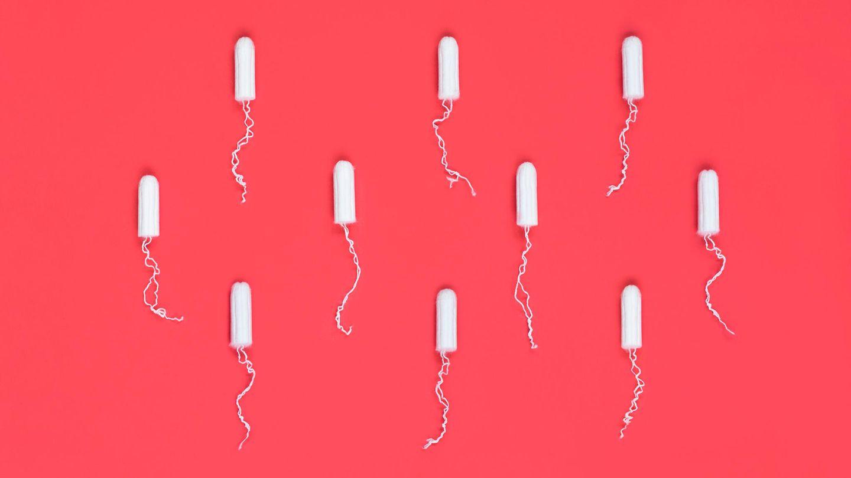Twitter-Post: Mann versucht seiner Freundin Tampons zu kaufen