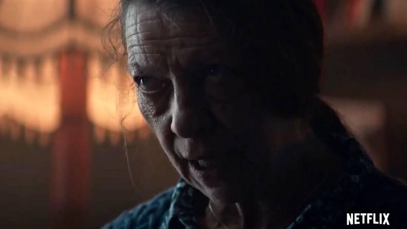 """Trailer """"Marianne"""": Wenn die Dämonen deiner Kindheit lebendig werden"""