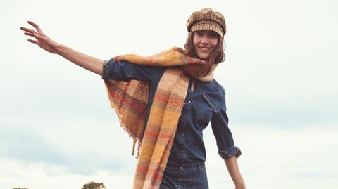 Diese Modetrends dominieren im Herbst
