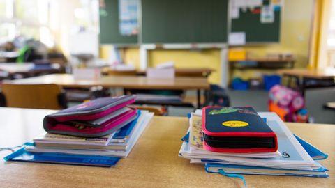 Künftiger Lehrermangel an Grundschulen