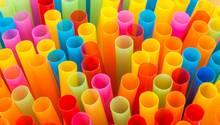 2021 tritt das Verbotvon Einweg-Plastik wie Strohhalme in Kraft