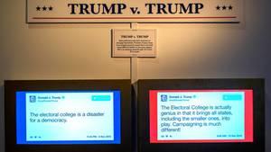 Donald Trump auf Twitter