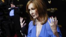 """Neuer """"Harry Potter""""-Film? J.K. Rowling löst bei Fans wilde Spekulationen aus"""