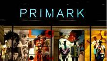 Eine Filiale von Primark