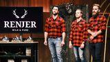 Die Gründer von Renjer in DHDL