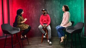 DISKUTHEK: Kopftuch und Feminismus – ist das ein Widerspruch?