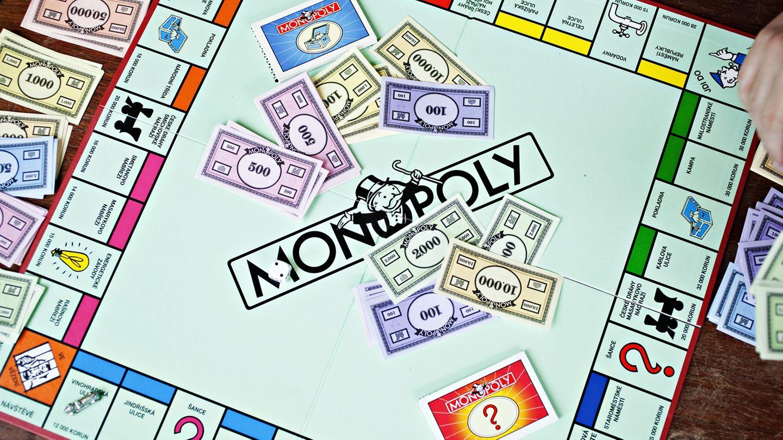 Regeln geld monopoly Monopoly Geld