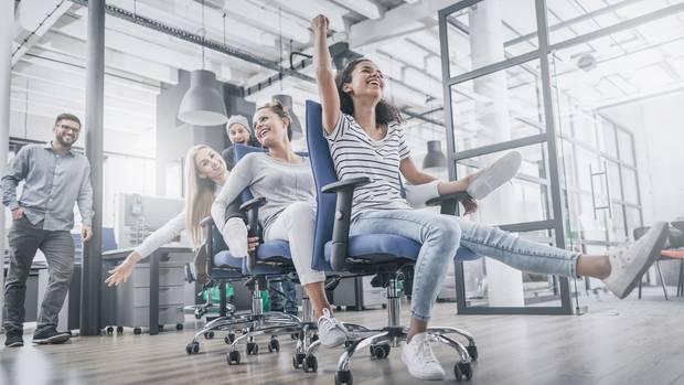 Diese zehn Büro-Gadgets sorgen für mehr Komfort am Arbeitsplatz