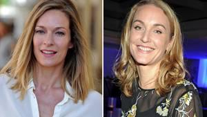 """Christina Athenstädt (r.) übernimmt die Rolle von Lisa Martinek in """"Die Heiland"""""""