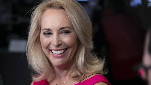 Valerie Plame, ehemalige CIA-Agentin