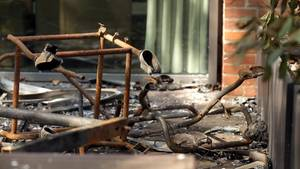 nachrichten deutschland - feuer krankenhaus