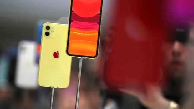 Das neue iPhone 11