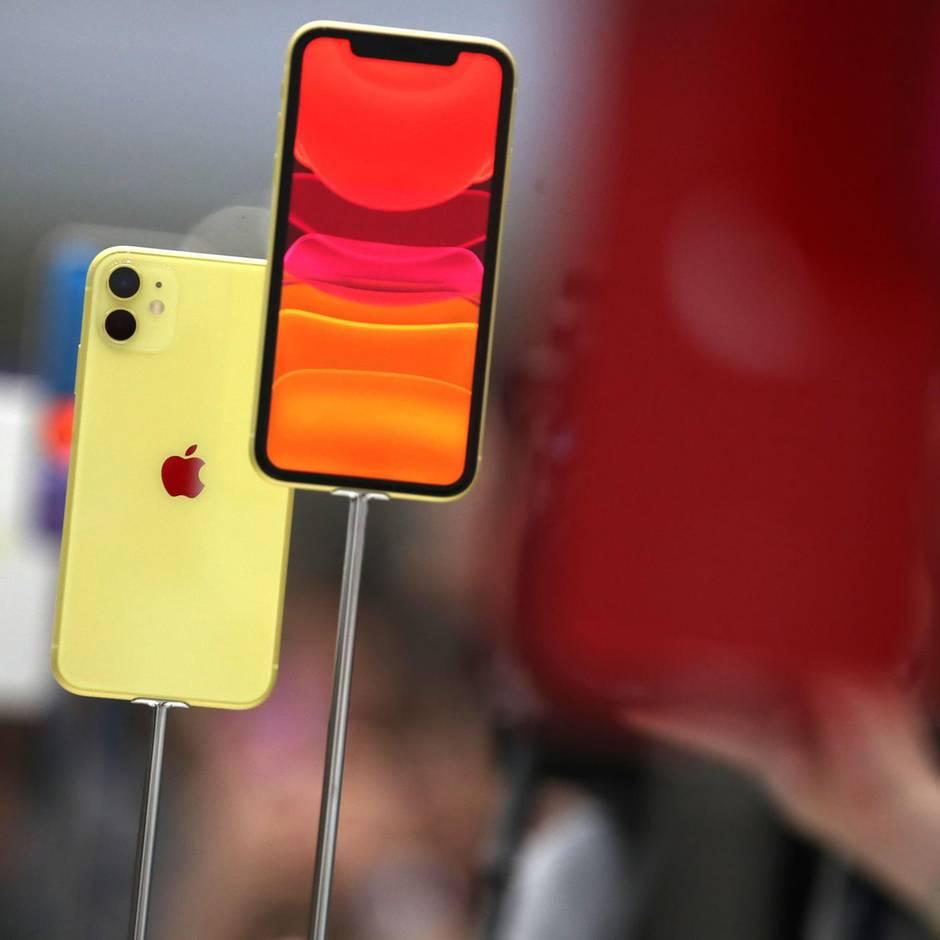Apple: Welche gebrauchten iPhones sich jetzt noch lohnen