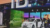 Der E-Up von VW