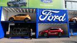 Bei Ford wird alles Hybrid