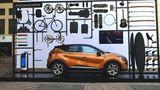 Renault Captur ab 2020 mit Hybridantrieb
