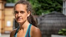Carola Rackete stern-Extra