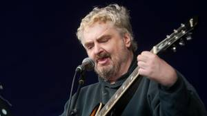 tote promis 2019 - daniel johnston