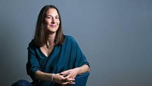 Die Neurobiologin und Psychologin Nicole Strüber