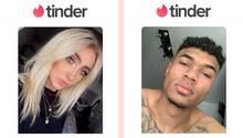 Tinder: Das sind die Top 30 der beliebtesten Singles in Großbritannien