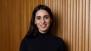 Maryam Zaree
