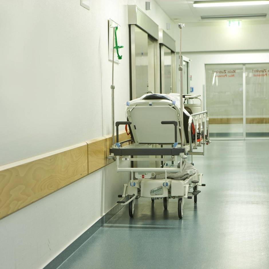 Ärzte-Appell: Ärzte-Appell war Thema auf dem Gesundheitswirtschaftskongress in Hamburg