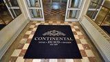 Hotel Continental du Sud in Ystad