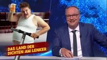 heute-show E-Scooter
