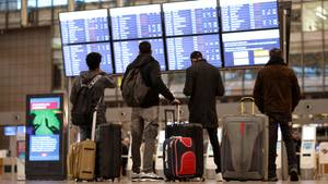 Hamburger Flughafen