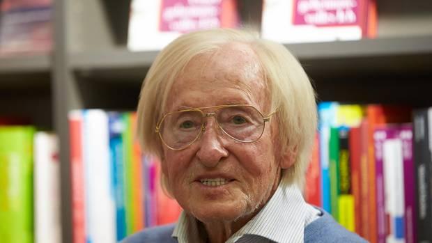 Trainerlegende Rudi Gutendorf ist tot