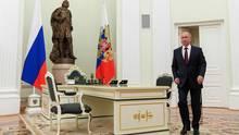 Waldimir Putin