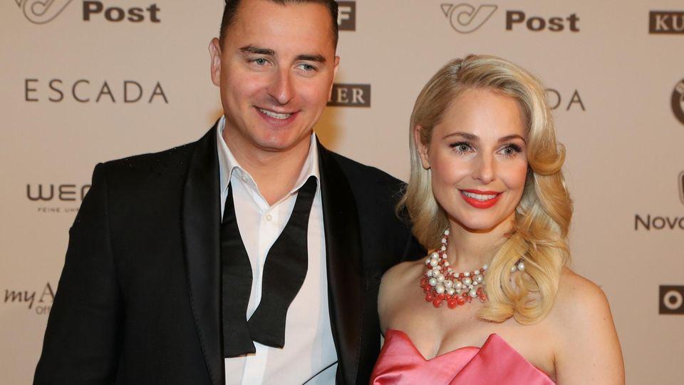 Andreas Gabalier und Silvia Schneider sind kein Paar mehr