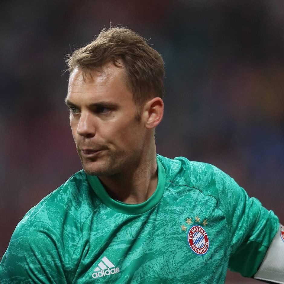 Bundesliga im stern-Check: Eine aberwitzige Fehlentscheidung, Streich-Zoff und Neuers verqueres Verständnis von Teamgeist