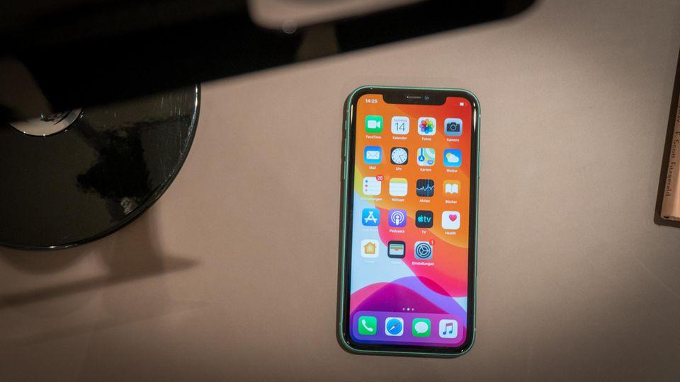 Platz 1 in fast jedem Land: Widgetsmith: Das ist die derzeit beliebteste iPhone-App der Welt
