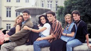 "Netflix, Amazon Prime Video und Co.: Kein ""Friends""-Reboot"